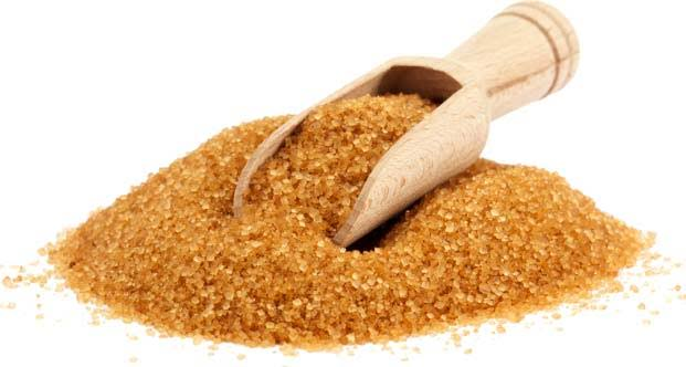 BULK ORGANIC BROWN SUGAR