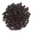 BULK ORGANIC BLACK PEPPER WHOLE