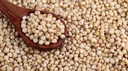 BULK ORGANIC SORGHUM WHOLE (JAWAR)