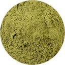 BULK ORGANIC GREEN COFFEE POWDER