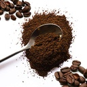 BULK NATURAL ROBUSTA COFFEE POWDER