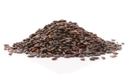 BULK NATURAL BLACK RICE