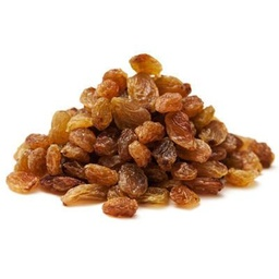 BULK ORGANIC RAISIN BROWN